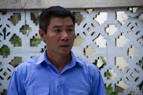 Diem danh dan dien vien gao coi trong phim moi Chieu ngang qua pho cu - Anh 9