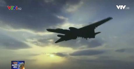Sieu may bay do tham U2 trong cuoc chien chong lai IS - Anh 1