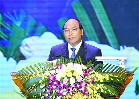 Thu tuong: Thi truong chung khoan phai thanh kenh dan von chu dao - Anh 1