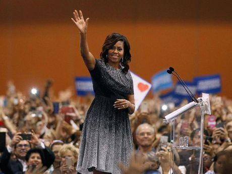 Tong thong My Barack Obama noi ve kha nang vo ra tranh cu - Anh 1
