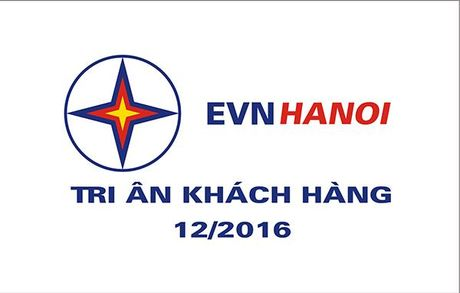 EVN HANOI phat dong cuoc thi 'Tim hieu ve hoat dong thang Tri an KH' - Anh 1