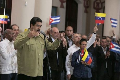 The gioi buon lang le tu biet ong Fidel Castro - Anh 3