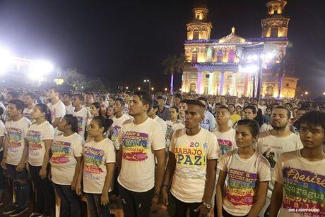 The gioi buon lang le tu biet ong Fidel Castro - Anh 6