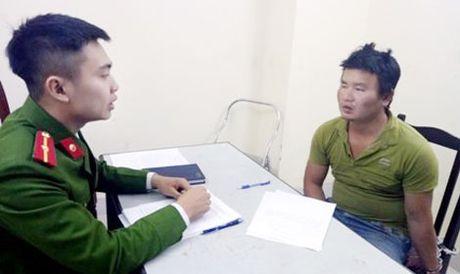 Loi khai cua ke bat coc benh nhan, dam trong thuong Thieu ta Cong an - Anh 1