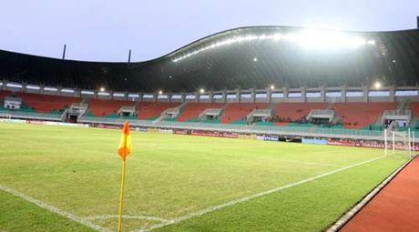 Tin nhanh AFF Cup 2016: Indonesia lay san tinh don Viet Nam - Anh 1