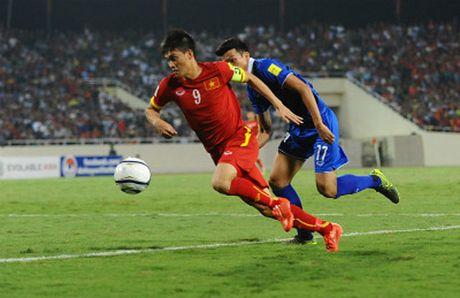 Tin nhanh AFF Cup 2016: Indonesia lay san tinh don Viet Nam - Anh 2