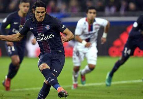 Lyon - PSG: Nguoi hung cu dup - Anh 1