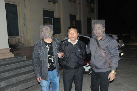 Phu Tho: Pha chuyen an ma tuy khung thu giu 300 banh heroin - Anh 2