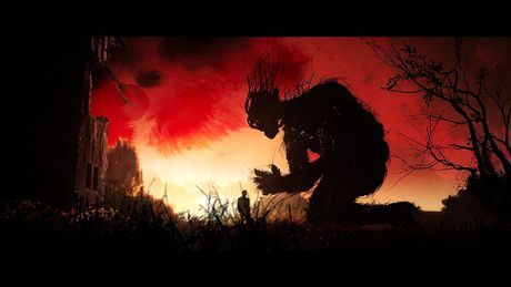 'A Monster Calls – Loi thinh cau quai vat' - Anh 2