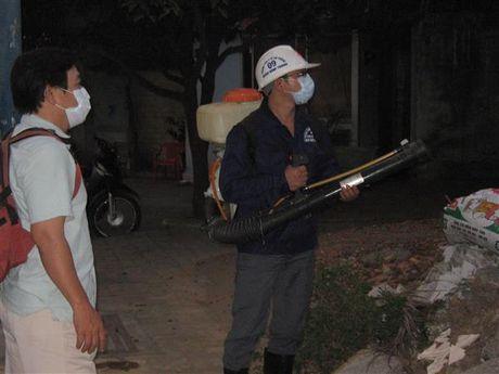 TP.HCM: Gan 80 ca nhiem benh do vi rut Zika - Anh 1