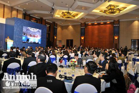 Bi thu Thanh uy Ha Noi Hoang Trung Hai: Phai ngan ngua sach nhieu, giam phien ha cho doanh nghiep - Anh 2