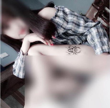 Thuc hu chuyen nu sinh 2k3 Hai Phong tu tung clip sex len Facebook - Anh 3