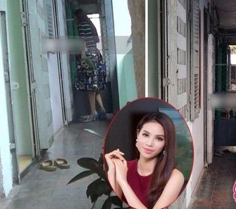 Sao Viet thoi chua du tien tau nha rieng - Anh 2