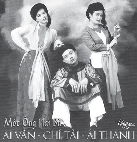Ca si Ai Van: Nhung vinh quang va cay dang o hai ngoai - Anh 4