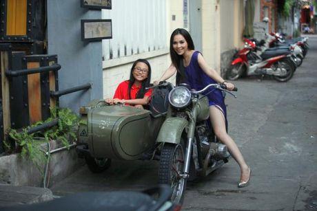 Bi to vo on, moi quan he cua Phuong My Chi voi Hien Thuc gio ra sao? - Anh 10