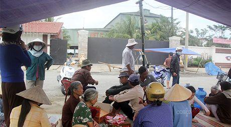 Quang Nam chinh thuc phe duyet nha may thep dau nguon song Vu Gia - Anh 1