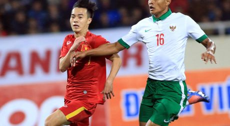 Ve tran ban ket AFF Cup Viet Nam - Indo tren san My Dinh co gia tu 150.000 dong - Anh 1