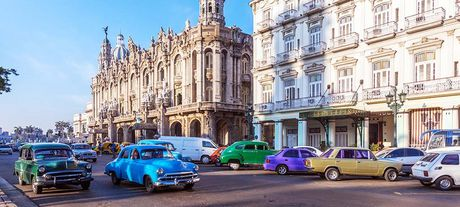 Kich ban nao cho doi kinh te Cuba sau khi ong Fidel Castro qua doi? - Anh 1