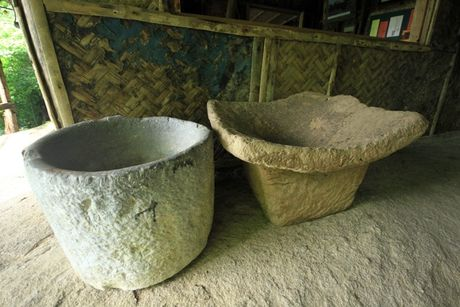 Bao tang lang chai tren ban dao Son Tra - Anh 3