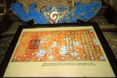 Bao tang lang chai tren ban dao Son Tra - Anh 8