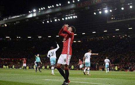 Bi West Ham cam hoa, M.U xa dan Top 4 - Anh 10