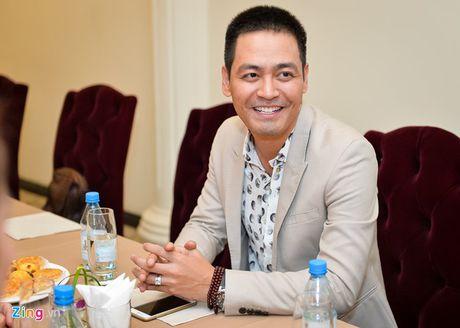 MC Phan Anh: 'Mot dong tu thien toi cung khong dong den' - Anh 2
