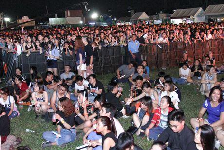 "So huu den 80 nghe si hang dau nhung ""Yan Beatfest 2016"" van khong nhu mong doi - Anh 6"