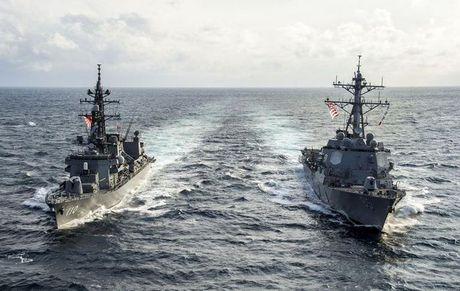 Nu Bo truong Quoc phong Nhat Ban Tomomi Inada se khao sat he thong THAAD o Guam - Anh 3