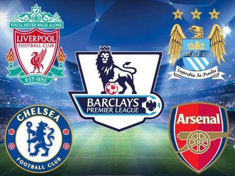 Sau vong 13 Premier League: Tach Top - Anh 1