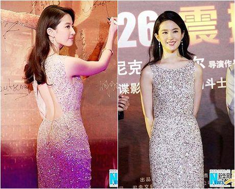 10 my nhan Hoa ngu de dang vuot qua moi thu thach khoe eo thon - Anh 10