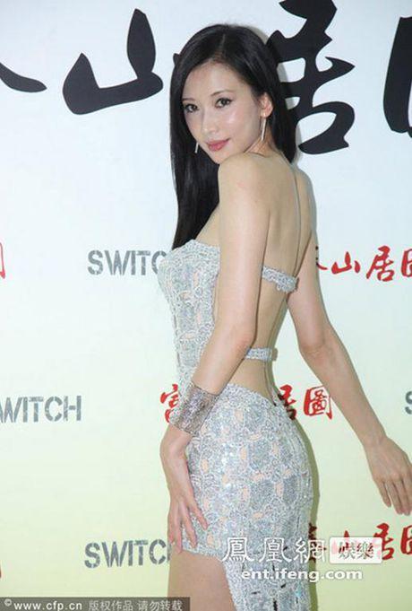 10 my nhan Hoa ngu de dang vuot qua moi thu thach khoe eo thon - Anh 6
