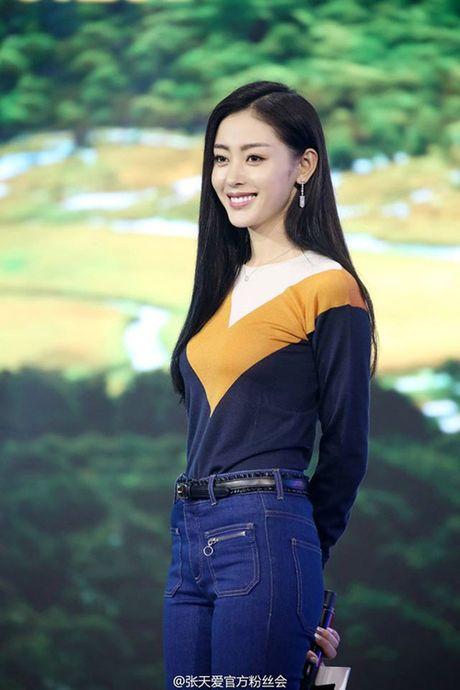 10 my nhan Hoa ngu de dang vuot qua moi thu thach khoe eo thon - Anh 9