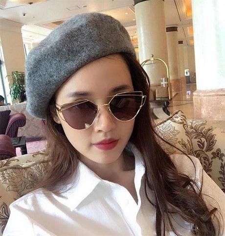 Sau khi chia tay Phan Thanh, Midu tan huong cuoc song vi vu sang chanh the nay day - Anh 2