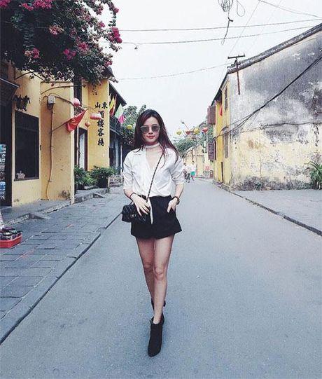 Sau khi chia tay Phan Thanh, Midu tan huong cuoc song vi vu sang chanh the nay day - Anh 3