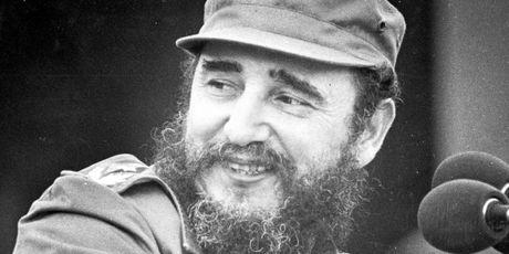 Fidel Castro Ruz - Bieu tuong mot thoi dai - Anh 1