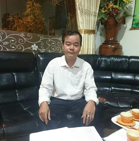 Lam Dong: Co dau hieu oan sai trong vu can bo ban boi thuong thieu trach nhiem? - Anh 1