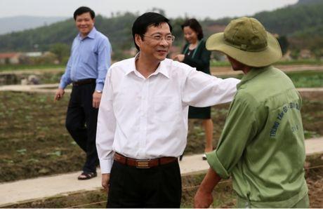Quang Ninh: No luc giup hoc vien yen tam cai nghien - Anh 1