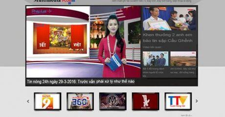 MultimediaPlus tuyen dung nhan vien Truyen thong, khai thac quang cao - Anh 1