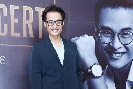 Ha Anh Tuan: 'Phuong Linh giup toi thang hoa' - Anh 1