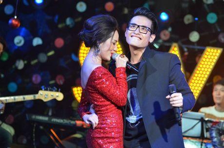 Ha Anh Tuan: 'Phuong Linh giup toi thang hoa' - Anh 2