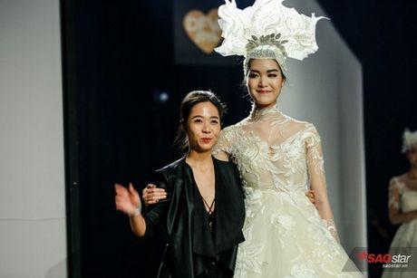 Lek Chi: 'Dam me chi tiet, chi tiet cang nho cang tinh xao toi cang bi cuon hut' - Anh 1