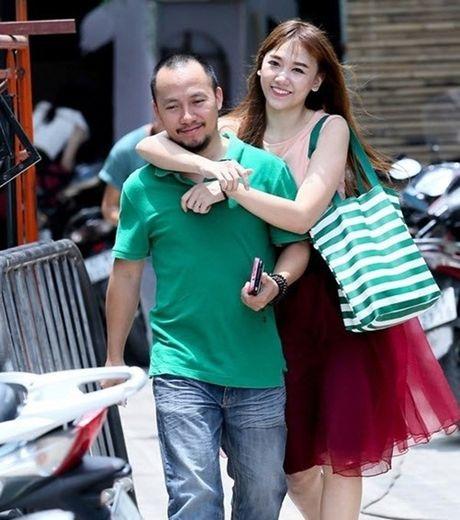 Nhung soai ca 'lech chuan' cua showbiz Viet - Anh 15