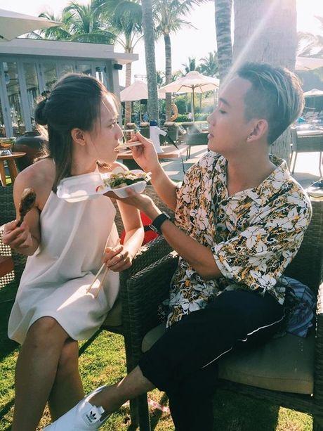 Nhung soai ca 'lech chuan' cua showbiz Viet - Anh 4
