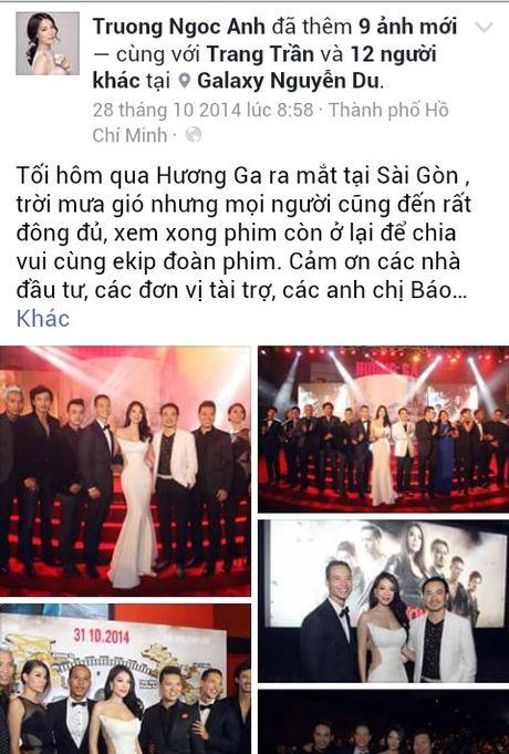 Xon xao nghi van Ngoc Khanh hen ho 'dan chi' Truong Ngoc Anh - Anh 10