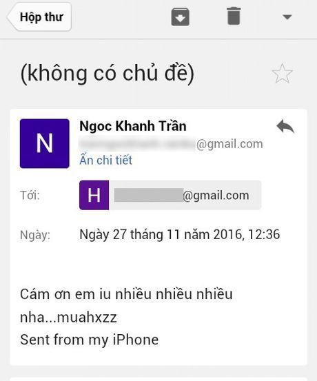 Xon xao nghi van Ngoc Khanh hen ho 'dan chi' Truong Ngoc Anh - Anh 13