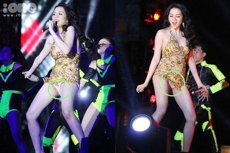 MC Phan Anh bi ke xau tim cach chiem quyen su dung facebook, Thieu Bao Trang gay nhuc mat vi vay sieu ngan - Anh 8