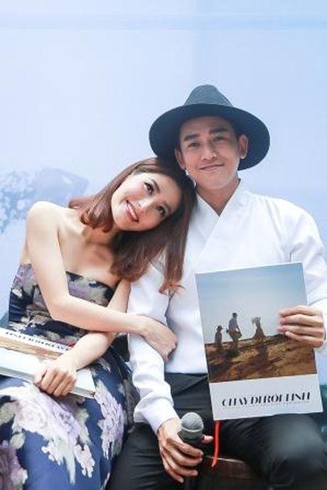 Diem My nghen ngao ke ve gia dinh khong hanh phuc, nhieu cai va - Anh 3