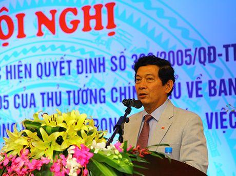 Phai neu guong dien hinh thuc hien nep song van minh trong viec cuoi, tang, le hoi - Anh 2