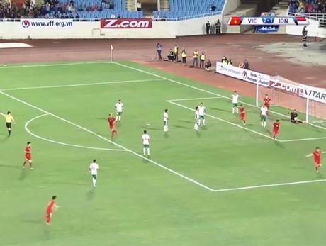 Xem lai 'ban ket nhap' Viet Nam - Indonesia ngay truoc them AFF Suzuki Cup 2016 - Anh 1