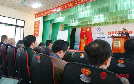 Viet Nam la nuoc som co ke hoach tong the rieng ve phat trien nhan luc ATTT - Anh 1